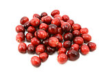 Whole fresh cranberries