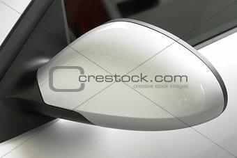 Car Mirror Details
