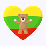 Lithuanian Teddy Bears