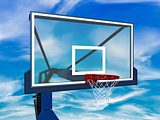 Backboard Basketball