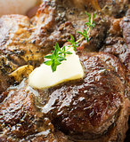 Roasted Meat