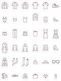Women clothes set