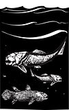 Prehistoric Fish