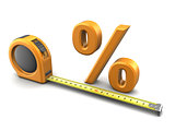 percent metrics