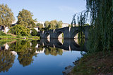 Bridge in Limoges