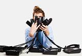 Answering calls