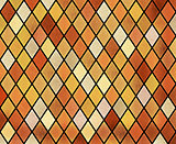 abstract stained glass window background
