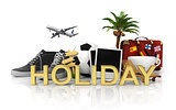 Holiday concept.