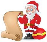 Image with Santa Claus theme 5