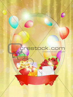 Celebration design