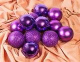 Some Christmas Balls