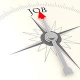 Job compass