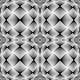 Design monochrome decorative background