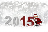 Christmas and New Yearbackground