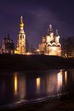 Vologda night