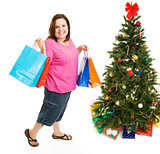 Christmas Bargain Shopper