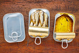 brisling sardines canned