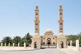 Mosque Oman