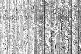 Knotted Planks Background