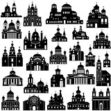 Architecture. Christianity