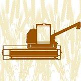 Combine Harvester-3