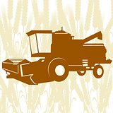 Combine Harvester-4