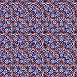 Vector abstract pattern, seamless background