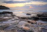 Mackenzies Bay Sydney Australia