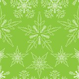 christmas design, seamless pattern