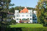 Castle Possenhofen