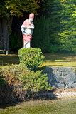 Statue Tutzing