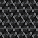 cube seamless pattern