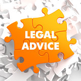 Legal Advice on Orange Puzzle.