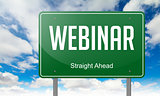 Webinar on Highway Signpost.