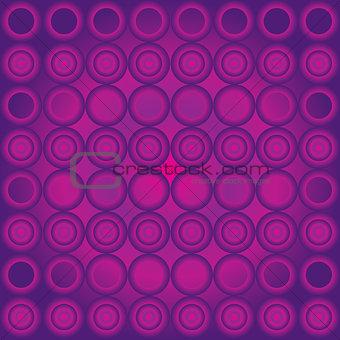 Cyrcle pattern