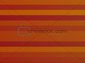 Abstract red stripes pattern