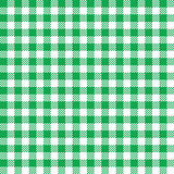 Real Seamless Abstract Background with green Squares