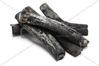 kishu binchotan, japanese charcoal