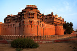 Junagarh Fort Bikaner rajasthan india