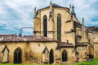 Sarlat Dordogne Perigord France