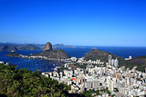 botafogo and the sugar loaf