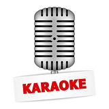 Karaoke Banner
