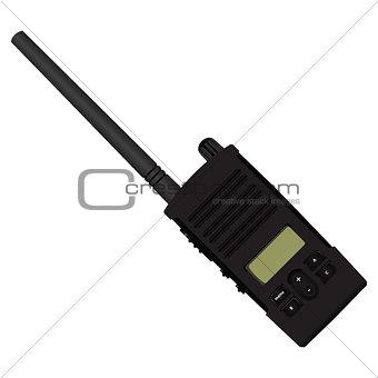 Classical multichannel radio