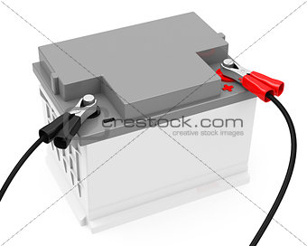 charge a battery