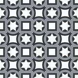Seamless vintage ornamental tile set square in blueSeamless vintage ornamental tile set  in blue