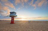 Sunrise Avoca Beach