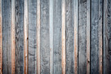 Closeup of old wood planks