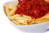 italian macaroni