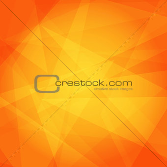 Abstract geometric outline background
