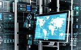 Internet Server Concept